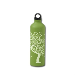 Gaiam Tree of life drinkfles (750ml) (G05-53332)  G05-53332